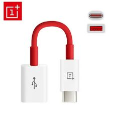 Original USB Type C OTG Cable Adapter Type-C Converter For Oneplus 3 3T Three 2