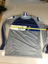 Borah Teamwear Mens Size Large L Marathon Run Running Shirt (6910-168)