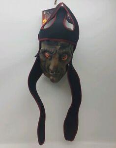 Halloween Mask Star Wars Nute Gunray Mask Rubies 3265 Episode 1