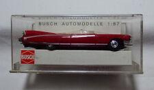 Busch - 1:87  H0 - Busch 45109 Caddy`59 Cabrio    OVP
