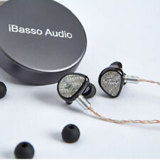 Original iBasso Audio  iBasso IT04 Four Driver Hybrid In-Ear Monitor EMS /DHL