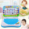 Baby Kids Pre School Educational Learning Study Toy Laptop Computer Game Toys