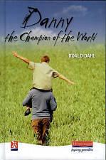 Hardcover Books Roald Dahl for Children