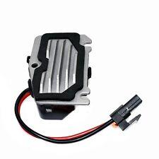 Heater Blower Motor Resistor FOR Chevrolet Century Regal Grand 89019166 RU396