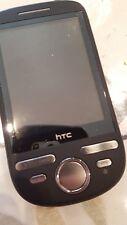 HTC Tattoo A3232 - black (Unlocked) Smartphone