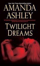 Twilight Dreams by Amanda Ashley (Paperback)