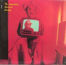 The Legendary Stardust Cowboy - Rock-It To Stardom / Amazing AM-LSM999 (LP) New