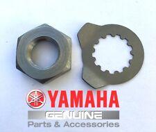 Yamaha Raptor 660 OEM sprocket lock nut holder washer 2001,2002,2003,2004,2005