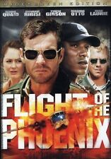 Flight of the Phoenix [New DVD] Dolby, Digital Theater System, Dubbed, Subtitl