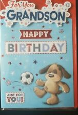 Happy 80th Birthday Card Flowers Special Quality Loving Verse Age 80