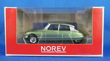 NOREV 310700 CITROEN DS 23 pallas /  NEUVE DANS SA BOITE   / 1/64