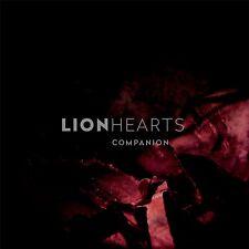 LIONHEARTS Companion CD Digipack 2018