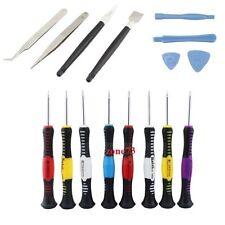 16 in 1 Screwdriver Repair Tool Kit Set Phone PentalobeTorx Pry Tools PC /PDA