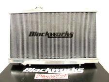 BLACKWORKS RACING ALUMINUM RADIATOR 06-11 HONDA CIVIC SI