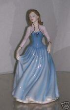 """Royal Doulton Pretty Ladies Figurine """" Lucette """" NIB"""