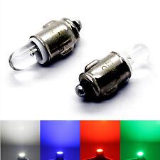 Trabant 601 600 P 50 Tacho Lighting 2x LED SMD BA7S - 12V White Blue Red Green