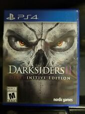 Darksiders II: Deathfinitive Edition - PS4
