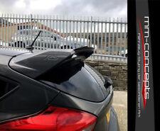 CUP Dachspoiler Ansatz CARBON für Ford Focus 3 III RS Heck Verlängerung Ver. 2