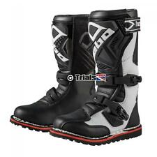 NEW Hebo TECH 2.0 Trials Riding Boots - Youth/Junior/Kids