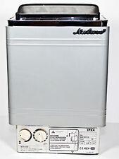 2KW 120V, Mini Art, Sauna Ofen, Sauna Ofen, wet&dry Kostenloser Versand eine-gef...