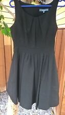 Black Evie cocktail dress size 10 Ideal Party, Cruise, Cocktail