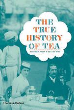 The True History of Tea-ExLibrary