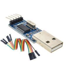 PL2303HX USB To RS232 TTL Converter Adapter Module + Free cable For arduino top