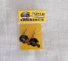 Pittsburgh Earrings