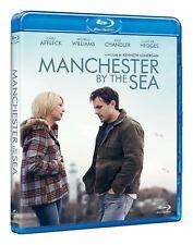 Blu Ray Manchester by the Sea *** Contenuti Speciali ***......NUOVO