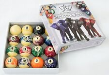Brand New Pool Table Accessories Elephant Beautiful Balls