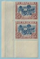 SOUTH AFRICA 44  MINT HINGED OG * NO FAULTS EXTRA FINE!