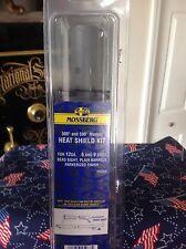 Mossberg Parkerized HeatShield Kit 500,590 12ga (NIB)