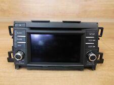 Mazda CX5 MK1 radio navigation navi module screen KR8566DV0