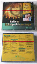 Goldene Schlager-Erinnerungen / Die romantischen 70er . Readers 3-CD-Box OVP/NEU