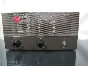 Vintage RCA (Tube) PA  Amplifier SA-101-B