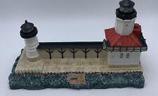 Harbour Lights #411 St. Joseph Michigan With Box 1995