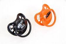 3PW1770700  KTM Schnuller Nuckel Schalldämpfer Nuckel für Mini