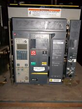 SQUARE D MASTERPACK CIRCUIT BREAKER LOW VOLTAGE NT08N1 800A LWSB6 225A (70)