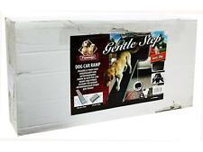 Karlie Autohunderampe Gentle Step, 154 x 39 x 70 cm Hunderampe Autorampe NP979 A