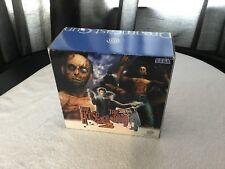 House Of The Dead 2 Sega Dreamcast Light Gun Big Box Set PAL UK *VGC*