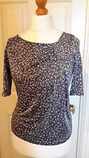 Ghost Stretch Top Size 12