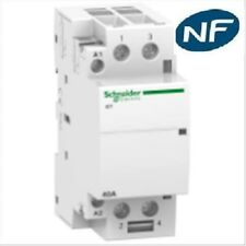 Contacteur - 40A  - 2no -  resi9 xe / xp - Schneider A9C20842