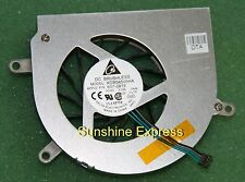 "New OEM Apple MacBook Pro 17"" 2.4GHz A1229 MA897LL/A Left Fan 922-8106 607-0819"