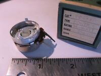 IRC CR-14 Potentiometer Section 200K 200000 Ohm 1/2W - NOS Qty 1