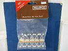 Cable Tie (S) Plastic FALLER 687 Modeling Pieces Cable Klammern 10 Pieces