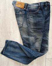 PRPS GOODS & CO. Jeans FURY Slim Fit Mid Rise Herren Jeanshose Gr.32 NEU ETIKETT