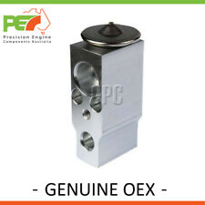 Brand New * OEX * Air Conditioning TX Valve For Nissan Tiida C11, # TXX09072