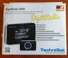 Technisat DigitRadio 2GO DAB+ Radio