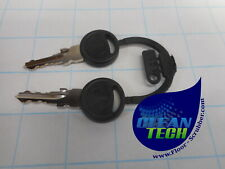 Replacement Floor Scrubber Key Tennant Nobles Ss5 T5e 1017696