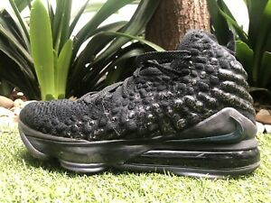 NIKE Lebron 17 Men's Basketball Shoes